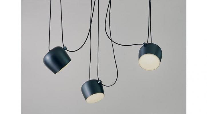 Sospensioni LED Aim di Flos