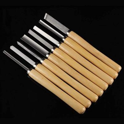 Kit di base per l'intaglio del legno