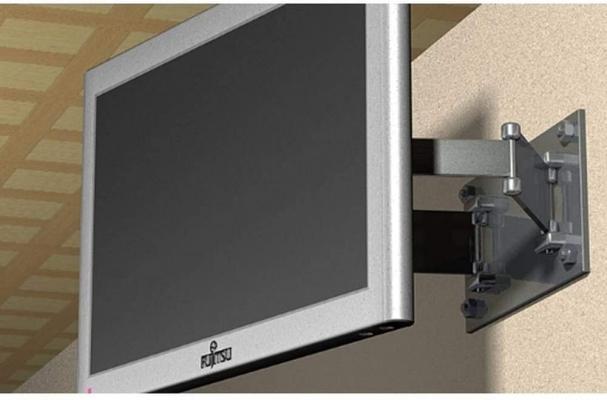 Fissare la TV al muro grazie ad ancoranti meccanici o chimici sarà facilissimo