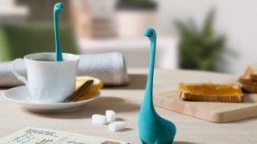 Utensili da cucina colorati e divertenti che uniscono design e funzionalità