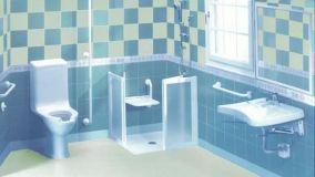 Trasformare la vasca da bagno in una doccia assistita per anziani e disabili