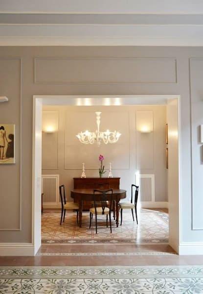 Paneles decorativos para puertas - Pinterest