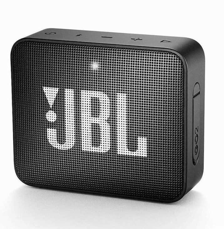 Altavoz Bluetooth portátil JBL GO2 - Foto: eBay