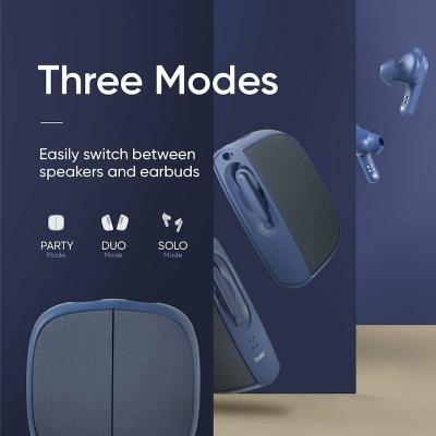 Diffusore Bluetooth Duolink - Foto: eBay