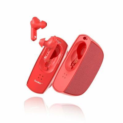 Diffusore Bluetooth Duolink con auricolari - Foto: eBay