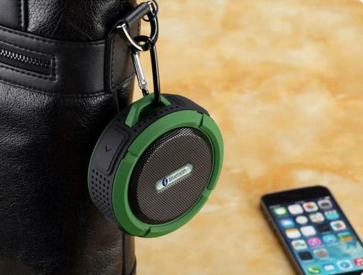 Mini cassa Bluetooth portatile Mixroom - Foto: eBay