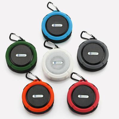 Mini cassa Bluetooth Mixroom - Foto: eBay