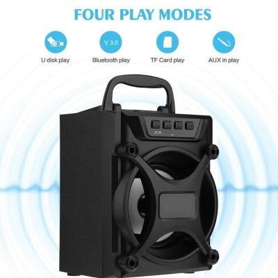 Speaker Bluetooth da esterni MaxExcell - Foto: eBay