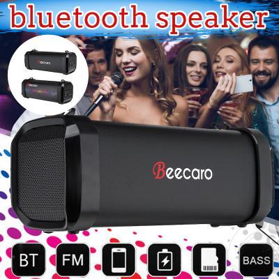 Altoparlante Bluetooth Beecaro - Foto: eBay