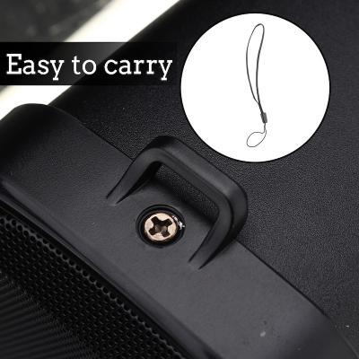 Altoparlante Bluetooth USB Beecaro - Foto: eBay