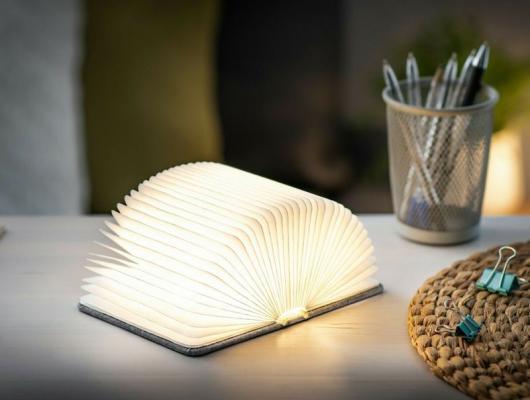 Lampada smart, Gingko - Foto: eBay