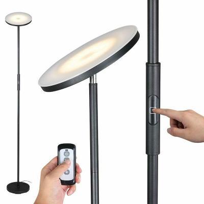Lampada smart da terra, modalità di controllo - Foto: eBay