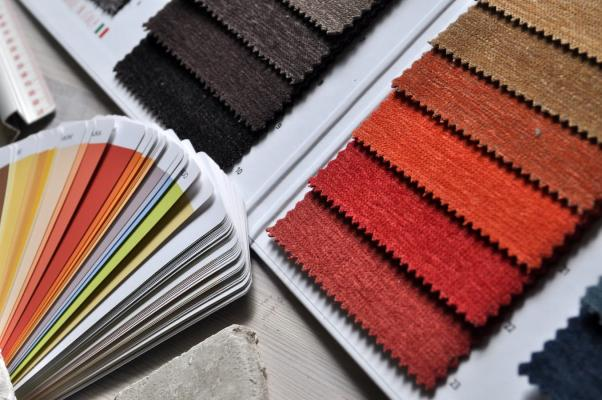Scegliere una palette colori non è semplice per vari fattori - Pexels