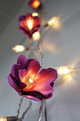 Ghirlande luminose, da buzzfeed.com