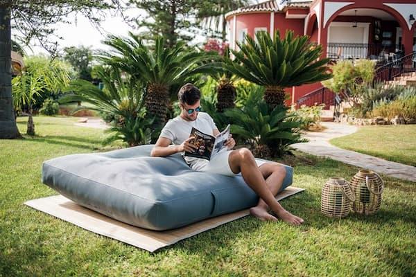 Sofá de jardín Bali de OGO