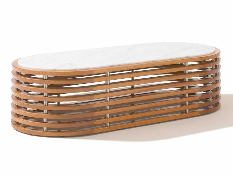Mesa contenedor de ostras de Seora