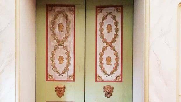 Porte antiche: stile, degrado e valorizzazione