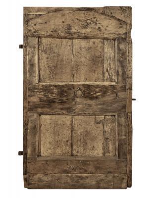 Porta rustica cinquecentesca, by Porte del Passato