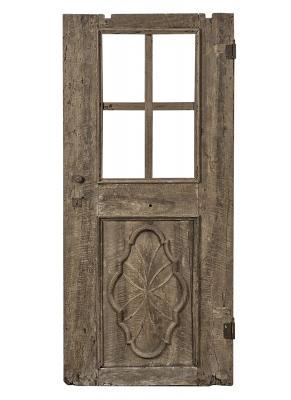Porta settecentesca piemontese, by Porte del Passato