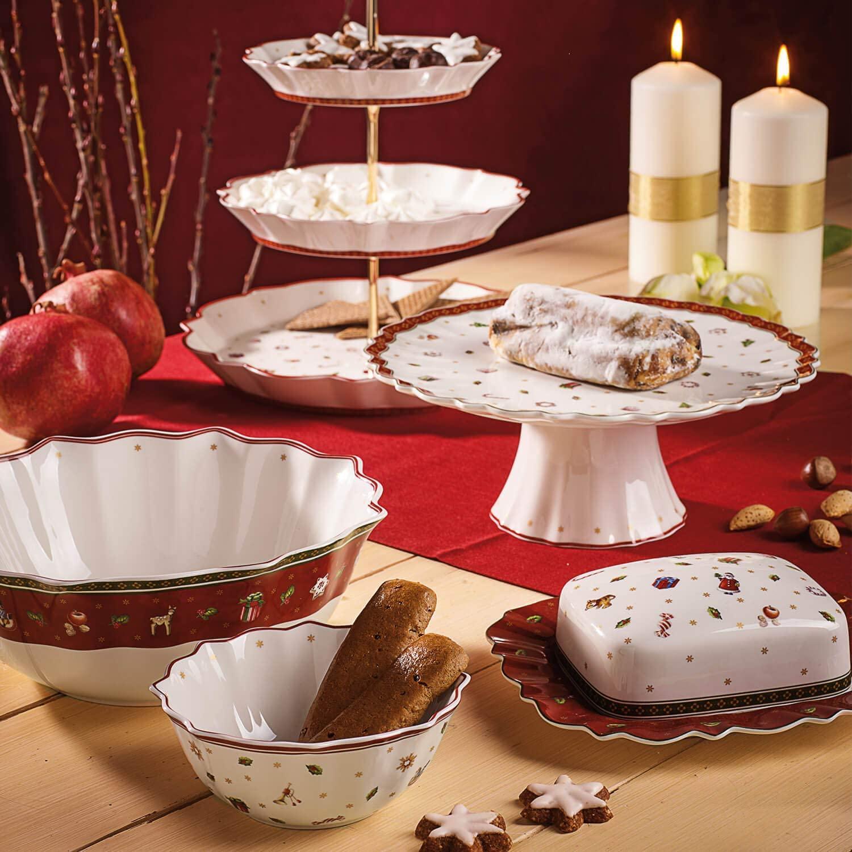 Villeroy&Boch Alzatina per dolci