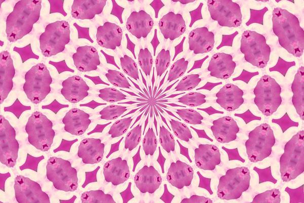 Pitture geometriche effetto ottico
