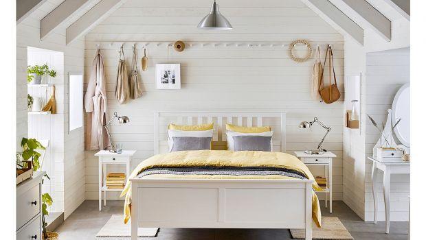 Camere da letto Ikea: proposte per tutti i gusti