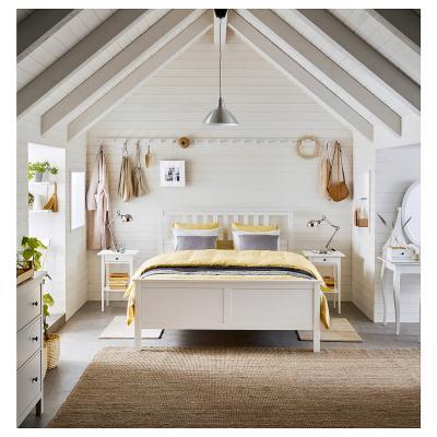 Struttura letto Hemnes by Ikea