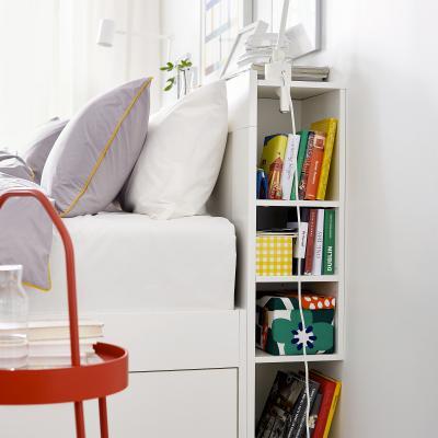 Struttura letto Brimnes by Ikea