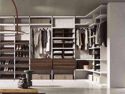 Cabina armadio Weekend - MAB Home Furniture