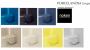Water colorati Essence C - Foto: Noken, Porcelanosa Group