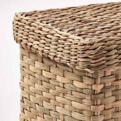 Scatola intrecciata a mano Lurpassa - Foto: Ikea