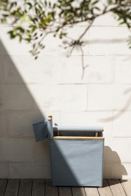 Seduta pieghevole ORSON - Foto: RODA