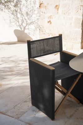 Seduta da esterni ORSON - Foto: RODA