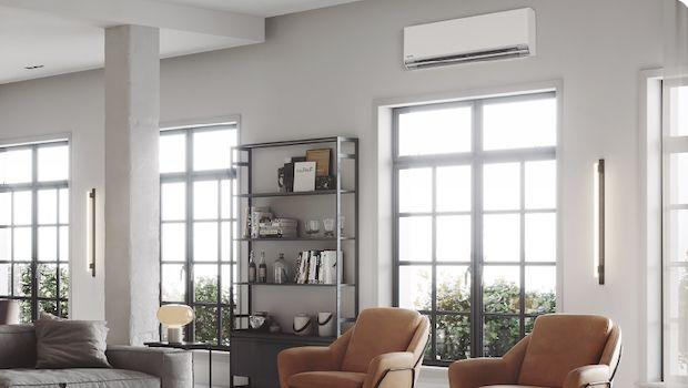 Impianti aria condizionata: nuovi modelli tecnologici e funzionali