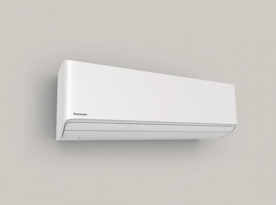 Nuovo climatizzatore Etherea - Foto: Panasonic