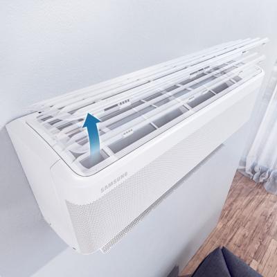 Climatizzatore WindFree Pure 1.0, pulizia filtro - Foto: Samsung