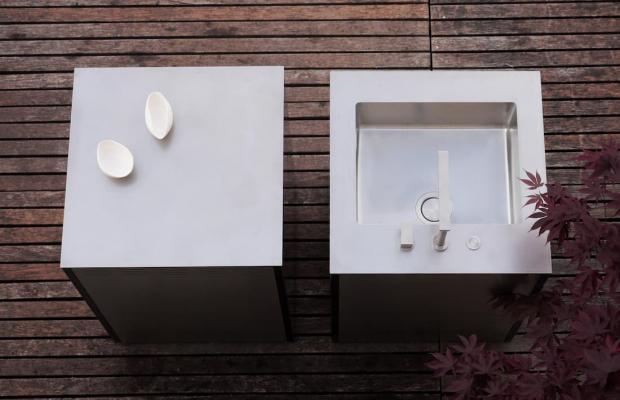 Moduli per cucina da esterni ONO -  Foto: JOKODOMUS
