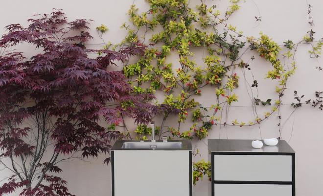 Cucina da esterno ONO - Foto: JOKODOMUS