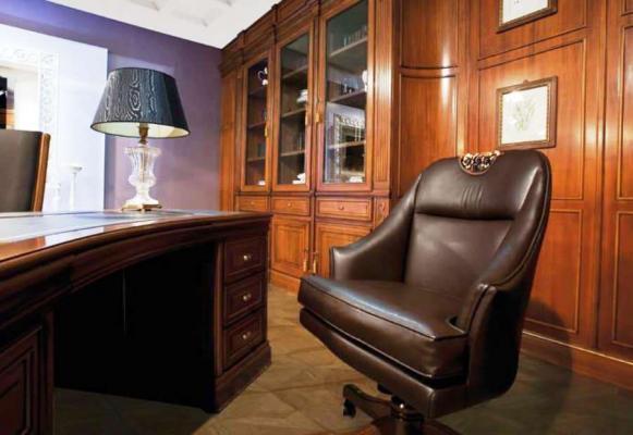 Arredo studio - Falegnameria Chiola