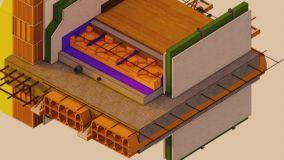 Massetti termoisolanti per migliorare il comfort e ridurre i consumi