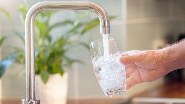 Bonus 50% per depurare le acque reflue