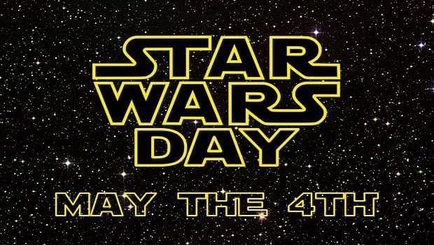 Star Wars Day, la passione per la saga cresce online