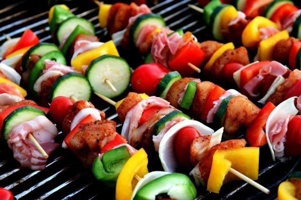Sunday barbecue griglia