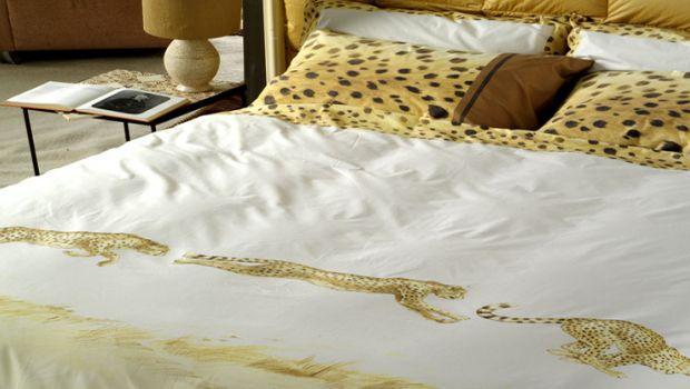 Copripiumini: dal classico all'etnico arredano la tua camera da letto