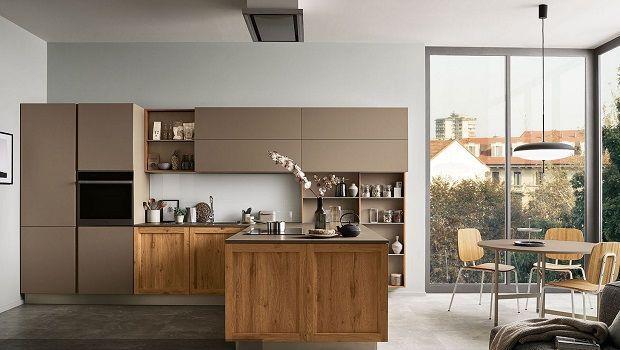 Penisola in cucina, come coniugare versatilità, praticità ed estetica