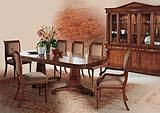 Il tavolo da pranzo Masaccio