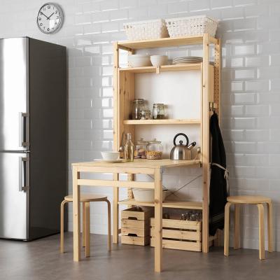 Tavoli a scomparsa Ivar di Ikea