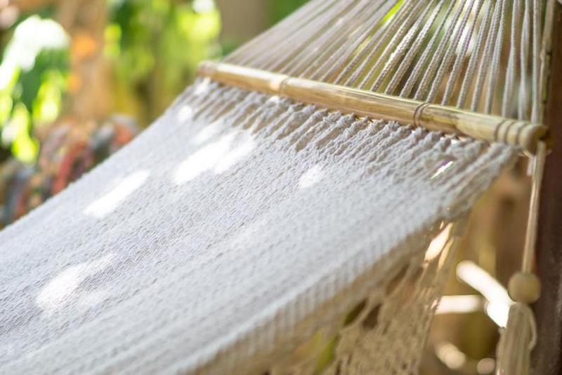 Amaca en cotone Lolas Masaya - Foto: eBay