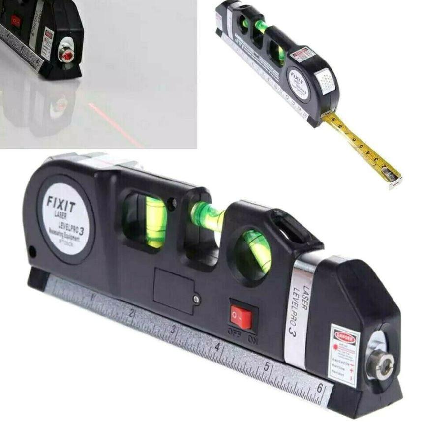 Livella Laser Level
