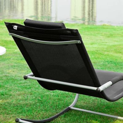Novastore rocking chair, structure - Photo: eBay